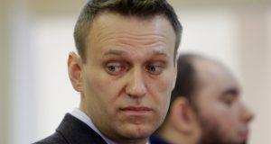Сайт Навального «Умное голосование» заблокировали