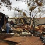 торнадо в Иллинойсе