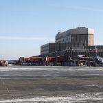 великие имена аэропортов в России