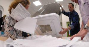 Выборы губернатора Приморского края-2018: кандидатов становится меньше