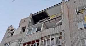 Улучшилось состояние пострадавшей при взрыве газа в Вологде