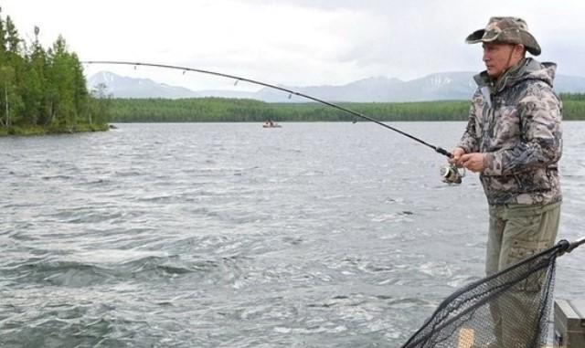 закон о любительской рыбалке 2018 2019 в России