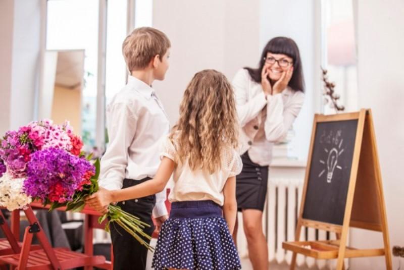 запрет подарков учителям