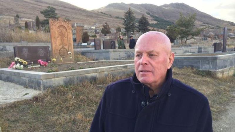 землетрясение в Армении  30 лет спустя