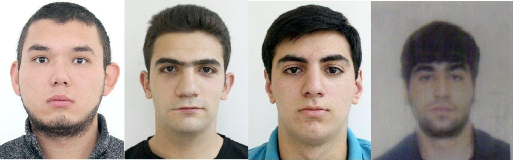 Нарек Гурурян Караганда убийство розыск