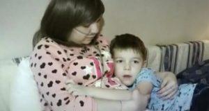 Айгуль Фазылова из Казани больная раком ищет приемных родителей для сына