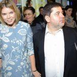 Александр Цекало и Виктория Галушка развод