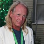 Дана Борисова о смерти Криса Кельми