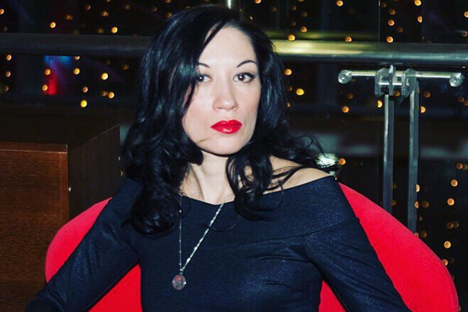 Дарья Воскобоева боевая ведьма на Битвы Экстрасенсов 17