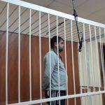 Дмитрий Фурсов в Бердске убийство