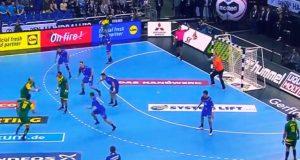 Россияне проиграли бразильцам на чемпионате мира по гандболу
