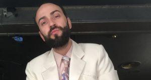 Игорь Мамленков актер из Брянска снялся в испанском телесериале