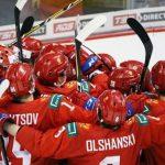 МЧМ по хоккею 2019 расписание игр