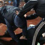 Малхасян Торгом Манвелович из Караганды задержание убийство