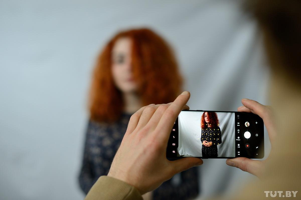 Уроки фотографии на смартфон