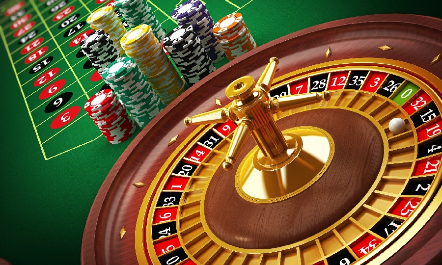 казино Азино 777 онлайн